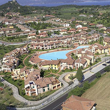 Residenze turistiche - Manerba del Garda (Brescia)
