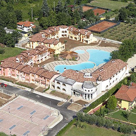 Turistico Alberghiero - Manerba del Garda (Brescia)