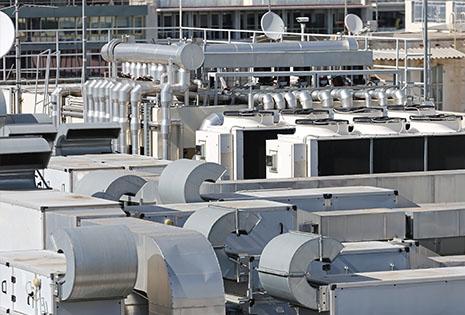 impianti idrotermo sanitari e di climatizzazione